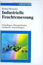Das Fachbuch beschreibt  Messmethoden zur Bestimmung und Generierung von Gasen