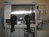 Die Spurenfeuchte in Glove-Boxen wird von unseren Geräten überwacht