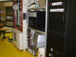 Unsere Anlagen generieren Laborgase und Mischgase